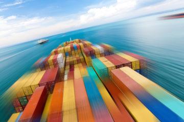 Uluslararası Denizyolu Taşımacılığı
