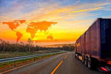 Uluslararası Karayolu Taşımacılığı