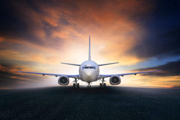 Uluslararası Havayolu Taşımacılığı